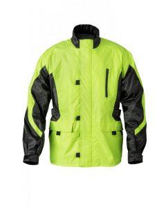 RJV, Hi Viz Rain Jacket