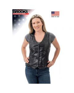 375BN Ladies Vest