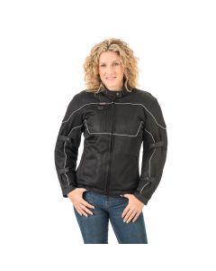 TMLB Mesh Jacket